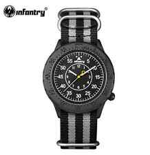 INFANTRY Men Sport Military Watch 103-C