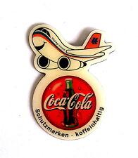 AIRLINE Pin / Pins - HAPAG LLOYD mit COCA COLA [2144C]
