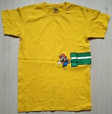 T-Shirt SUPER MARIO BROS for 30Th Birthday (S)