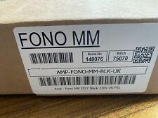 Rega Fono MM MK3 Phono Stage