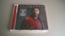 CD MC SOLAAR : GEOPOETIQUE