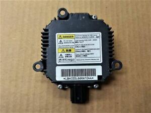 OEM 2005-2015 Acura RL MDX Xenon HID Headlight Control Ballast Unit NZMHN111LBHA