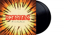 SCORPIONS-FACE THE HEAT (OGV) (UK IMPORT) VINYL LP NEW