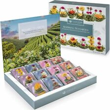 Finest Quality Blooming Tea Collection from The World's Most Beautiful Gardens