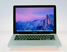  Apple MacBook Pro 13 / 2.6GHz Intel / 8GB / 750GB  / 3 YEAR WARRANTY / UPGRADE