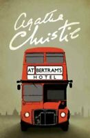 At Bertram's Hotel by Agatha Christie 9780008196615 | Brand New