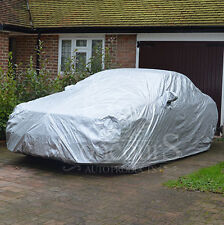 Saab 9-3 Convertible breathable car cover 1998 -2012