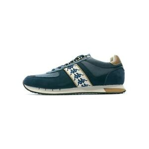 Kappa - Chaussures Curtis - Bleu Marin 43 EU
