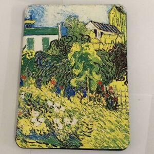 Étui Pour Amazon Kindle (8th Génération) - Daubigny's Jardin Vincent Van Motif