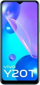 Vivo Y20T (RAM 6GB, 64GB) 6.51 inch  13+2+2MP-Camera Dual SIM Unlocked Phone