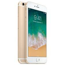 "Apple iPhone 6S Plus - 64GB - Gold ( ""Factory Unlocked GSM"" ) 4G Smartphone"