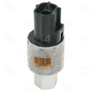 A/C Cutoff Switch-Pressure Switch|Four Seasons 20925 - 12,000 Mile Warranty