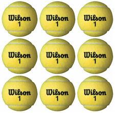 Wilson Championship x9 TENNIS BALLS Extra Duty Excellent Performance Durability