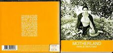 Natalie Merchant (10,000 Maniacs) cd album- Motherland