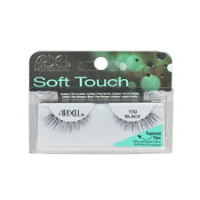 Ardell Soft Touch Tapered Tip Lashes #150 Black