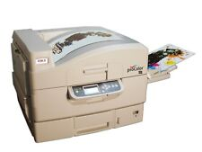 Oki Pro930 (ProColor) Envelope Printer