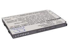 UK Batteria per palmare DELFINO 6000 psso122621558 3.7 V ROHS