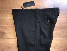 65% Off JOHN RICHMOND noires cloutées Pantalon IT48 W32 Pantalon pas Jeans RRP £ 645