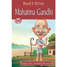 Mahatma Gandhi - Paperback NEW Pegasus 28/09/2016