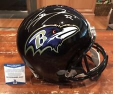 buy online be0a4 c8dce Baltimore Ravens Football NFL Original Autographed Items for ...