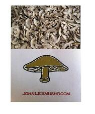 Champignon mushroom dried top grade 300 grams