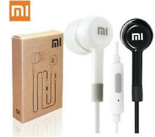 Buy 1 Get 1 Free For Xiaomi Redmi Mi Handsfree Headset Earphones 3.5mm With Mic.