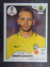 Panini World Cup 2018 Russia - Renato Augusto Brazil No. 365