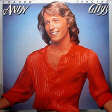 Andy Gibb ‎- Shadow Dancing - CD