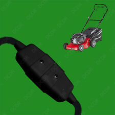 10 A 3 Core/Pin Heavy Duty AC Wire Plug Socket Power réparation connecteur de câble