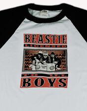 BEASTIE BOYS new T SHIRT hip hop rap custom street style   cool rocker