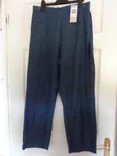 Marks and Spencer Mid Other Casual Cotton Women's Trousers