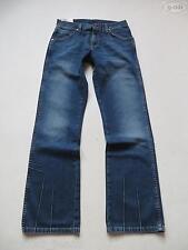 Wrangler DAYTON Bootcut Jeans Hose, W 30 /L 34, NEU ! Low Vintage Denim, RAR !