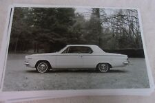 1964 DODGE DART GT 2DR HARDTOP    11 X 17  PHOTO   PICTURE