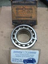 THRUST HERE MRC 7211 DB Angular Contact Ball Bearings 100mm X 50mm X 42mm U.S.A
