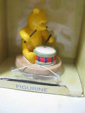 New Royal Doulton Rumtumtum Winnie The Pooh On His Drum Nib