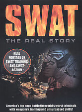 S.W.A.T.: The Real Story (DVD, 2003)