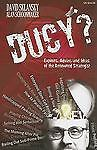 DUCY?; Exploits, Advice, and Ideas of the Renowned Strategist by David Sklansky