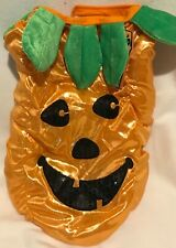 Halloween - Pumpkin Costume - Medium - Brand New