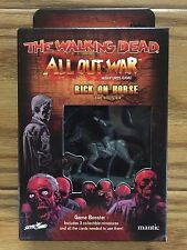 The Walking Dead: Rick on Horse (mounted) Booster