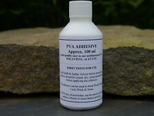 Miniature Brick & Stone PVA Glue 100ml