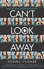 Cant Look Away by Donna Cooner