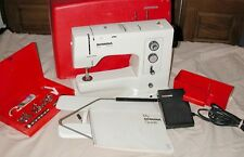 Bernina 830 Record Sewing Machine Very Good Condition  Walking Foot  Serviced