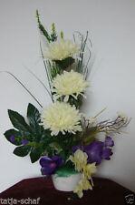 Deko-Blumen & künstliche Pflanzen mit Amaryllis aus Kunststoff ...
