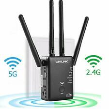 Wavlink AC1200 WIFI Range Extender/Access point/Wifi Booster/Wireless Router
