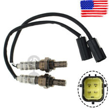 234-4381 Downstream Oxygen Sensor O2 2PCS Set 07-13 For Nissan Altima 2.5L 3.5L