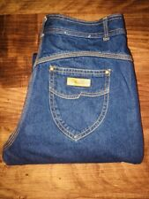 Vintage Gitano Women's 16 Short High Waist Tapered Mom Jeans 80's 90's 30x28