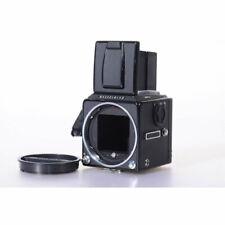 Hasselblad 503CX Kamera + Acute Mate Scheibe / 503 CX Mittelformatkamera / Body