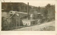 c1910 Factory Industry Mill Occupation RPPC Real Photo