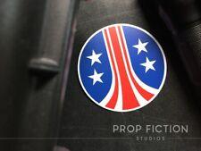 Aliens - Prop USMC Colonial Marines Case Sticker / Equipment Decal