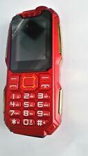Dual sim IP67 Rugged big button Waterproof Phone FM Unclocked tough mobile UK